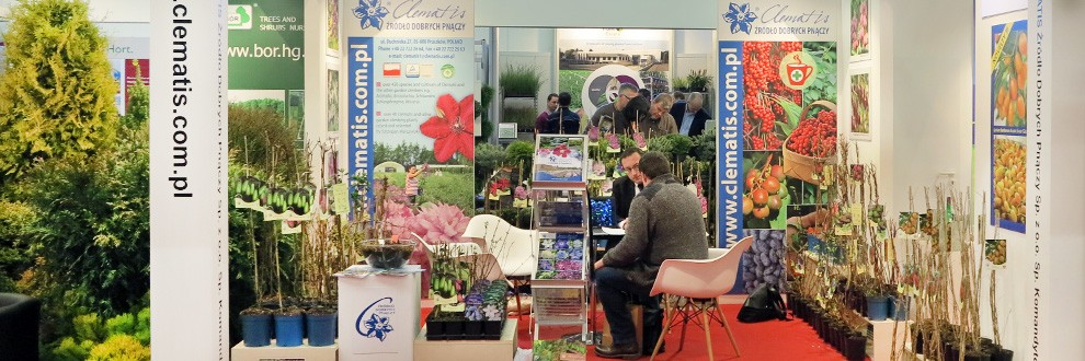 34th edition of IPM ESSEN 2016
